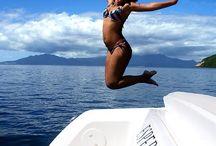 Les activités en Guadeloupe