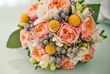 Esküvőre virag