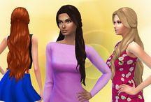 Sims :v