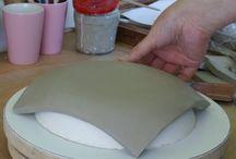functional ceramic ware