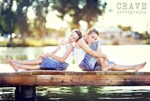 Say cheese! / I love creative, lifestyle photography...the random moments that are captured forever inspire me!   / by Lynn Feight