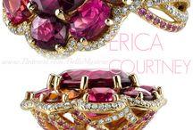 Jewellery / Rings, crowns, etc