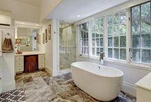 Luxury Home Bathrooms