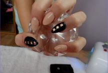 Paznokcie / Najpiękniejsze paznokcie :>