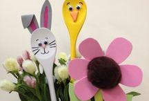 Easter / by Julianne Lama