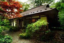 Japanese Minka Home