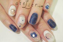 like nail