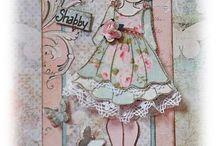 Dolls Prima / by Iris Bernardo