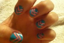 Nails / by Laura Howard