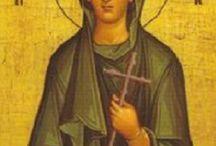 Αγία Παρασκευή-Saint Paraskevi