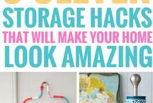 Best Home Hacks
