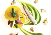 i miei piatti in evoluzione Gaetano Trovato / libera espressione professionale in cucina