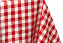 Kitchen & Dining - Tablecloths