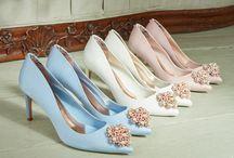 bride color theme