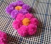 pompones