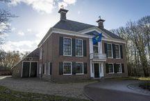 Castles in Groningen