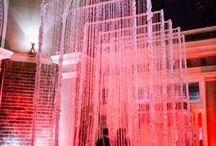 Event entrances