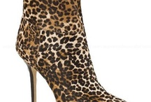 Animal Print Exotic / by Henry & Jo Whitaker