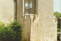 architektura / domy