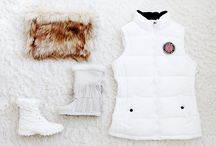 Fall 2015 Trends with Kohl's & Madden Girl: Snow Bunny / by College Fashion