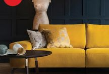 ROM sofas