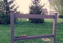 Garden: Outdoor Play
