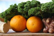 Top 5 Seasonal Ingredients