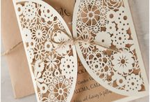 Invitation ideas