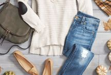 Stitch Fix Style Ideas
