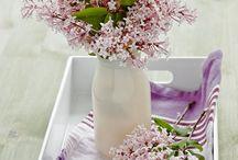 Λουλουδια &διακοσμηση