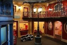 Dream Home - Kids Play Room