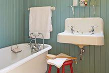 Bathroom / by Christa Schick-Bronson