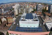 A napenergia a legjobb dolog / A napenergia a legjobb dolog