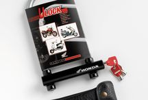 Honda PCX Genuine Accessories / Honda Genuine Accessories for PCX 125/150