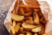 Frites / Potatoes