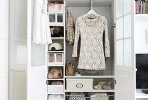 El wardrobe