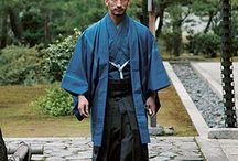 kimonos otoko