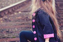 Kid Fashion / by Whitney Eddy