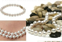 Akoya Pearls / Beautiful, illustrious and timeless Akoya Pearls! Find your perfect strand: www.sevenseaspearls.com