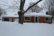 Saline, Mi Starter Homes  / by Missy Caulk, Ann Arbor Real Estate