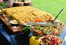 Deep Run Roadhouse Catering / Deep Run Roadhouse Catering Events
