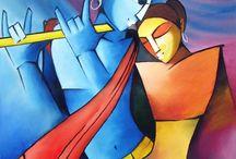 Art - Hindu/Vedic