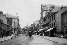 Old Devon