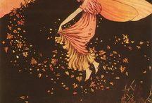 fairy / by Kristen Knight
