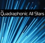 My Music Productions / The Quadraphonic All Stars is the name that I currently record under.  / by Stuart Condé