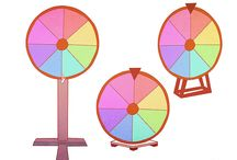 Lykkehjul