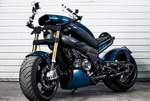 Moto ideas