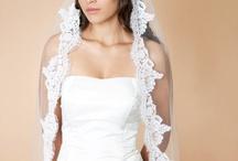 wedding stuff / by Tiffany Lynn