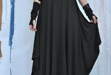 Коллекция платьев