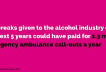 Bring back the alcohol duty escalator / #Budget2015